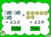 Counting Pounds - Year 2 (slide 24/33)