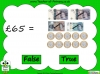 Counting Pounds - Year 2 (slide 25/33)