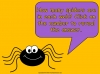 Counting Spiders - Counting Numbers 6 to 10 (slide 25/45)