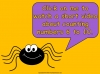 Counting Spiders - Counting Numbers 6 to 10 (slide 3/45)