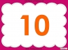 Counting in 10s - Year 1 (slide 7/30)