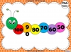 Counting in 2s, 5s and 10s - Year 2 (slide 10/50)