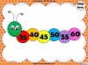 Counting in 2s, 5s and 10s - Year 2 (slide 14/50)