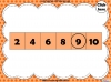 Counting in 2s, 5s and 10s - Year 2 (slide 21/50)