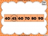 Counting in 2s, 5s and 10s - Year 2 (slide 23/50)