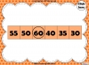 Counting in 2s, 5s and 10s - Year 2 (slide 25/50)