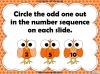 Counting in 2s, 5s and 10s - Year 2 (slide 27/50)