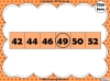 Counting in 2s, 5s and 10s - Year 2 (slide 29/50)