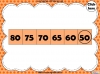 Counting in 2s, 5s and 10s - Year 2 (slide 33/50)