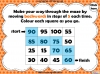 Counting in 2s, 5s and 10s - Year 2 (slide 40/50)