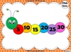 Counting in 2s, 5s and 10s - Year 2 (slide 6/50)