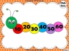 Counting in 2s, 5s and 10s - Year 2 (slide 7/50)