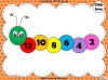 Counting in 2s, 5s and 10s - Year 2 (slide 8/50)