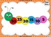 Counting in 2s, 5s and 10s - Year 2 (slide 9/50)