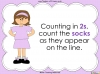 Counting in 2s (slide 4/42)