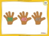 Counting in 5s to 50 - Year 1 (slide 21/32)