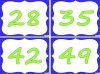 Counting in 7s (slide 35/42)