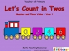 Counting in Multiples of Twos Train (slide 1/28)