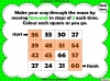 Counting in Steps of 3 - Year 2 (slide 39/42)