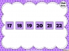 Counting to 100 - Year 2 (slide 13/44)