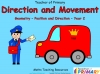 Direction and Movement - Year 2 (slide 1/40)