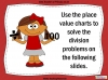 Dividing One and Two Digit Numbers by 100 - Year 4 (slide 19/32)