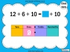 Dividing One and Two Digit Numbers by Ten - Year 4 (slide 13/32)