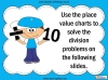 Dividing One and Two Digit Numbers by Ten - Year 4 (slide 19/32)