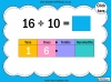 Dividing One and Two Digit Numbers by Ten - Year 4 (slide 21/32)
