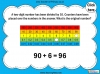 Dividing One and Two Digit Numbers by Ten - Year 4 (slide 32/32)