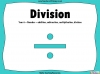 Division - Year 6