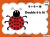 Doubles - Year 1 (slide 17/37)