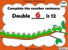 Doubles - Year 1 (slide 31/37)