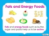 Eating Healthy Food - KS1 (slide 13/40)