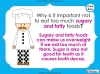 Eating Healthy Food - KS1 (slide 24/40)