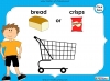 Eating Healthy Food - KS1 (slide 26/40)
