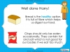 Eating Healthy Food - KS1 (slide 27/40)