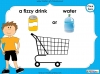 Eating Healthy Food - KS1 (slide 30/40)