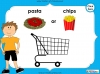 Eating Healthy Food - KS1 (slide 32/40)