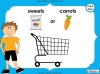 Eating Healthy Food - KS1 (slide 34/40)