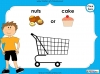 Eating Healthy Food - KS1 (slide 36/40)