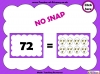 Eight Times Table Snap (slide 6/26)