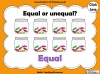 Equal Groups - Year 1 (slide 10/30)