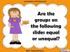 Equal Groups - Year 1 (slide 3/30)