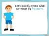 Equivalent Fractions - Year 4 (slide 3/100)