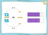 Equivalent Fractions - Year 4 (slide 47/100)