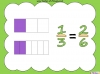 Equivalent Fractions - Year 5 (slide 12/70)