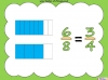 Equivalent Fractions - Year 5 (slide 13/70)