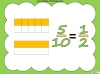 Equivalent Fractions - Year 5 (slide 14/70)