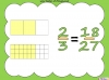 Equivalent Fractions - Year 5 (slide 16/70)